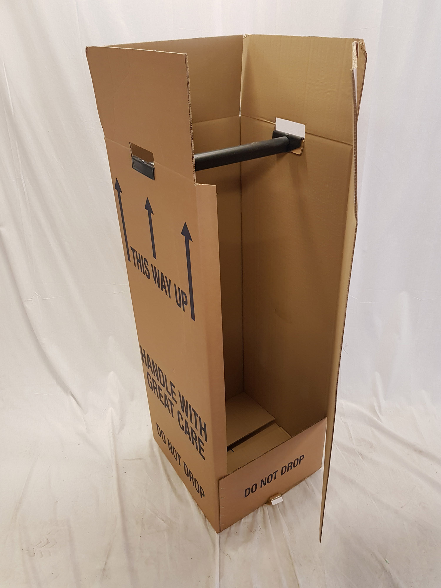Wardrobe Box House Moving Strong Cardboard Boxes Cheap